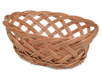 Proutěná ošatka na chléb VIII.