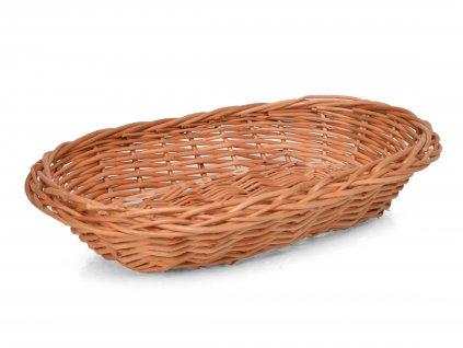 Proutěná ošatka na chléb XII.