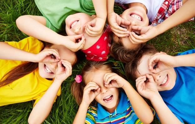 Den dětí - vykouzlete úsměv na jejich tvářích