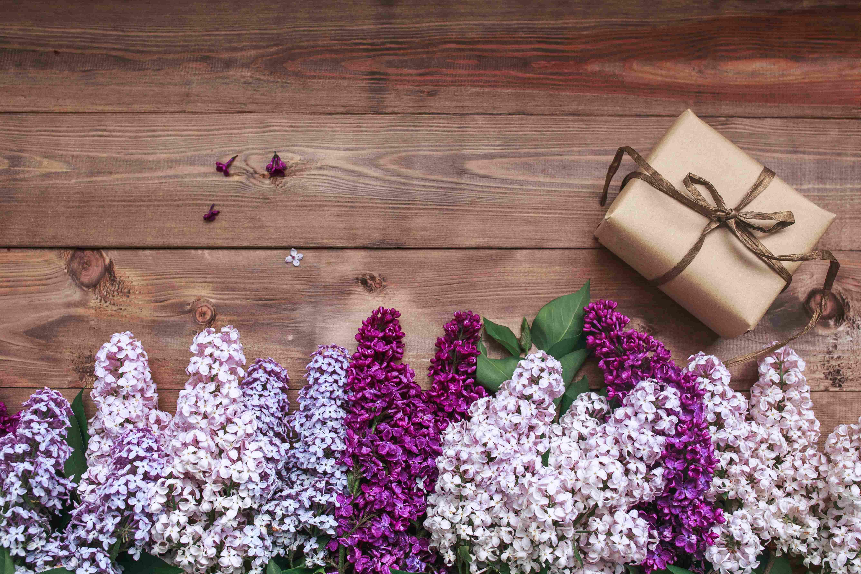 Jak potěšit maminku na Den matek? Dřevěný dárek nikdy nezklame