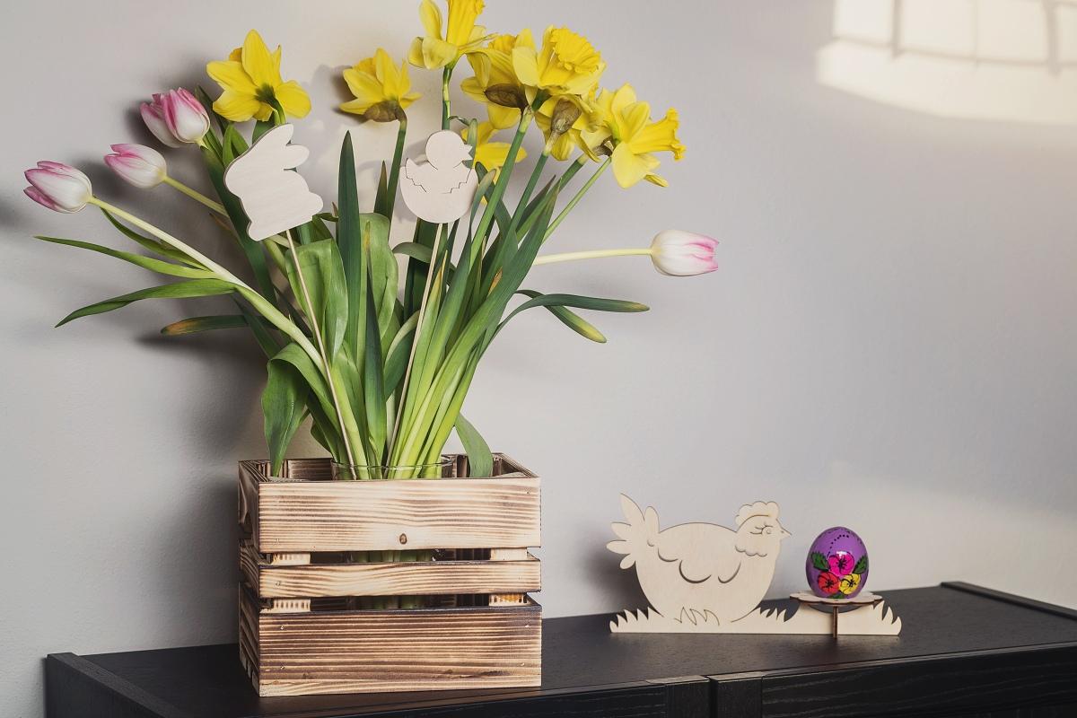Pusťte si Velikonoce do svých domovů