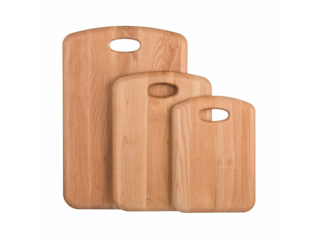 Dřevěné komplety