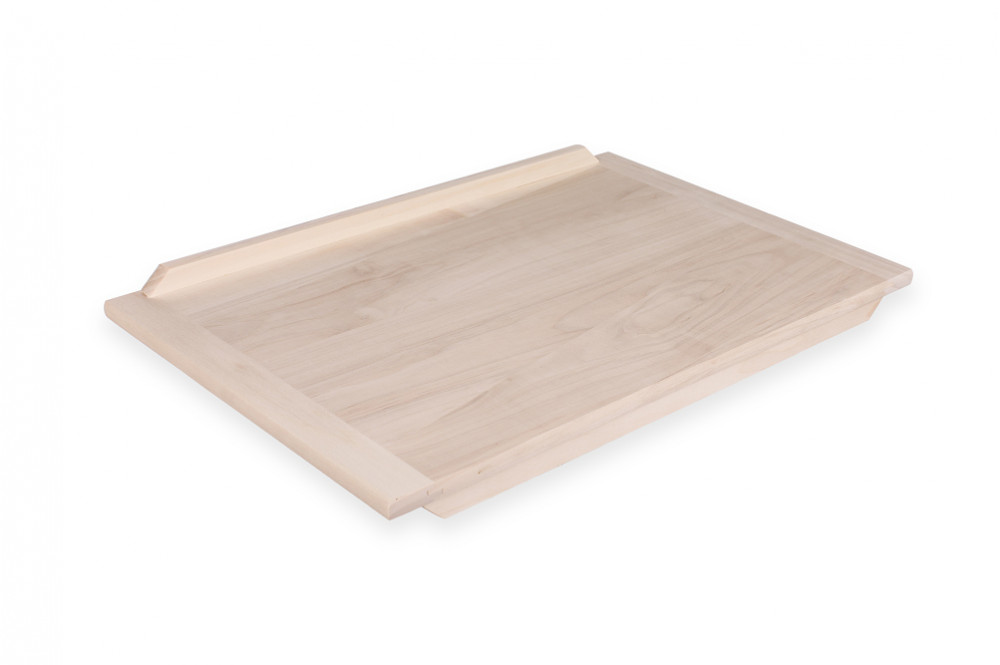 Dřevěné kuchyňské vály