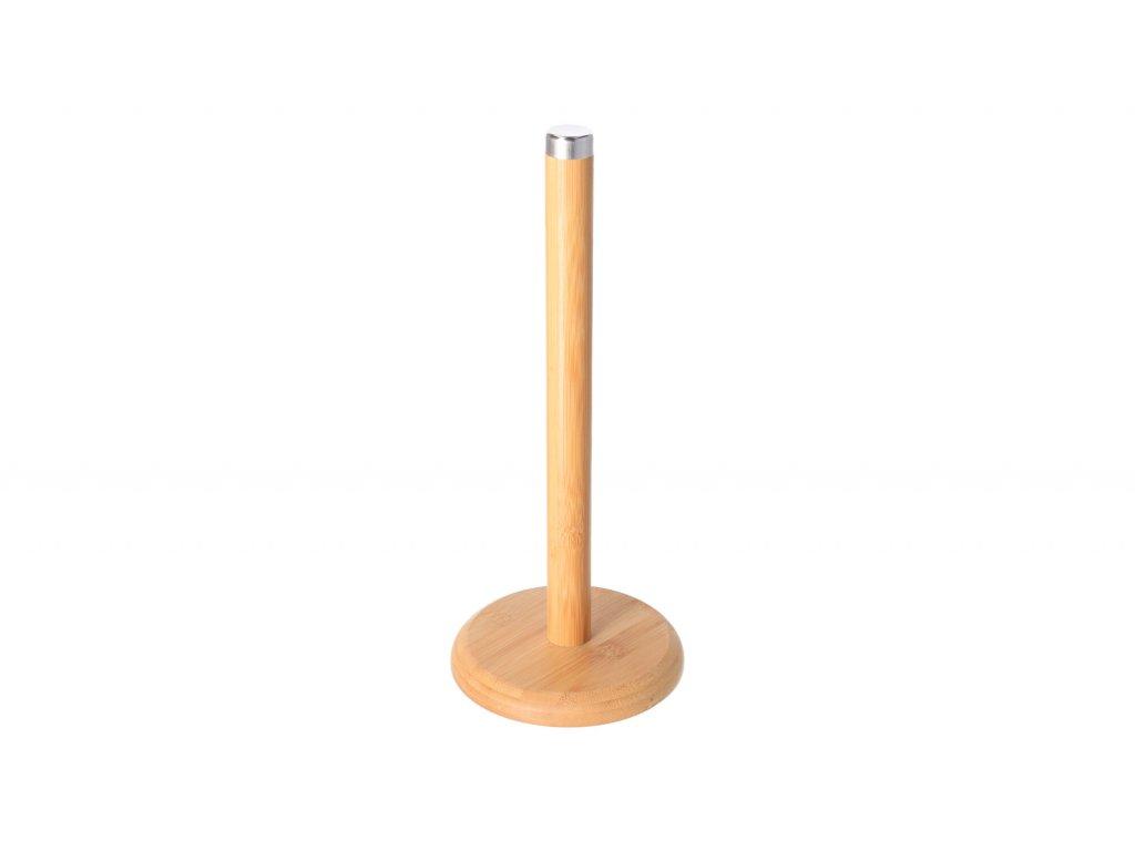 Bambusový stojan na ubrousky