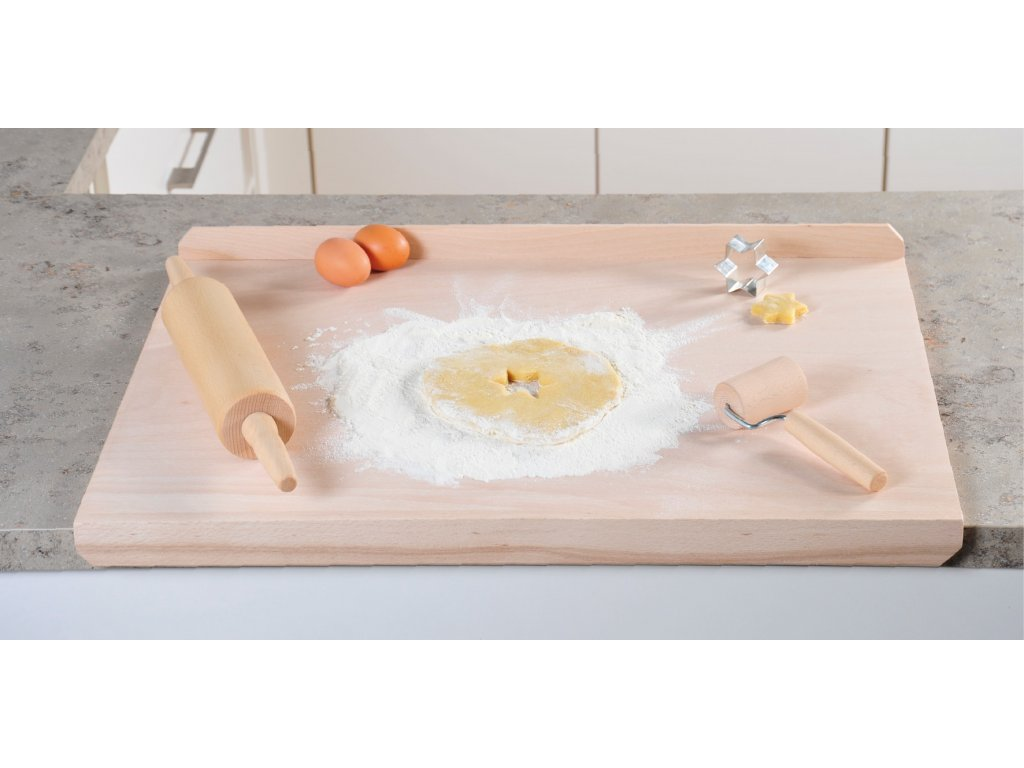 Kuchyňský vál - 68 x 48 x 1,2 cm