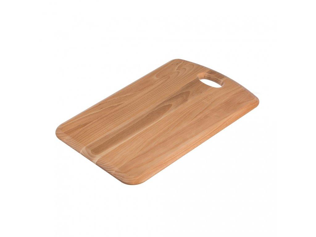 Dřevěné prkénko premium - velké