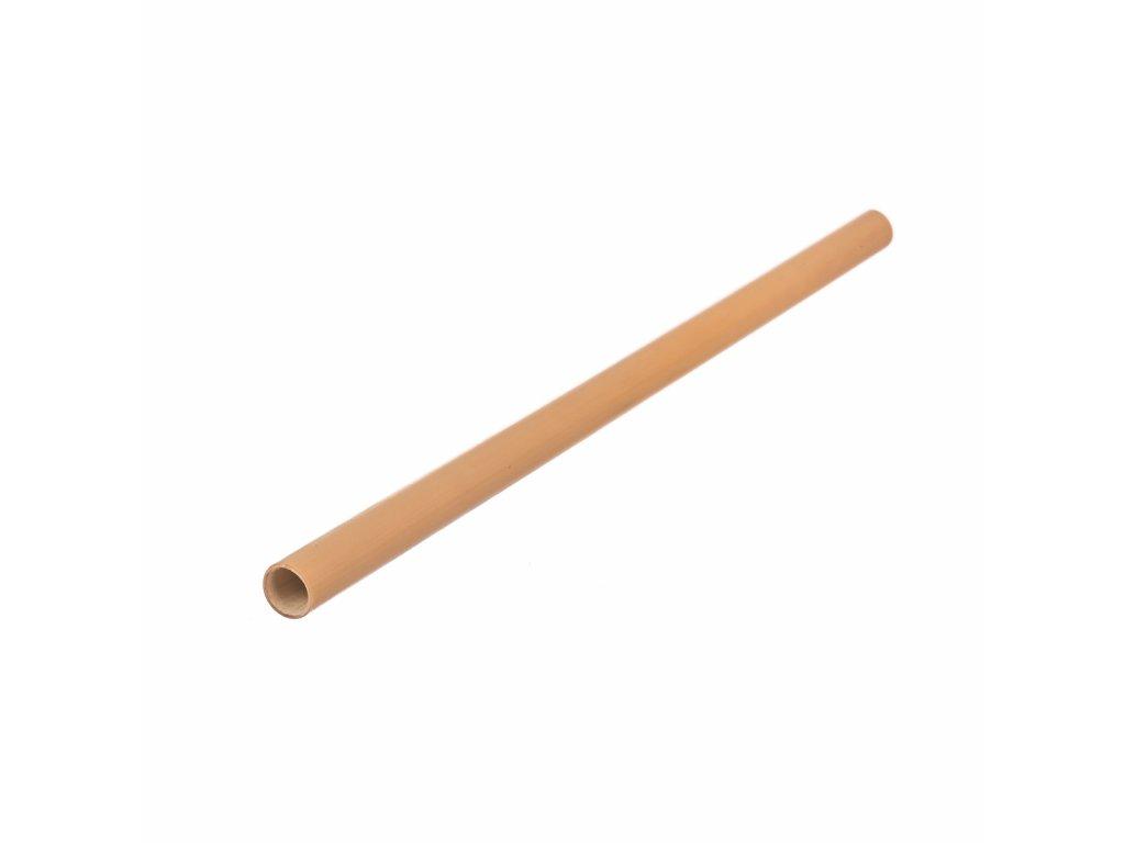 Bambusové brčko