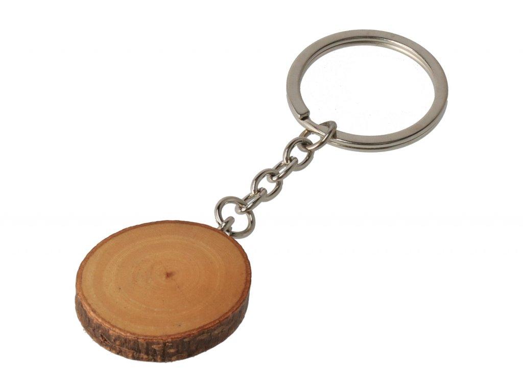 Přívěšek na klíče I