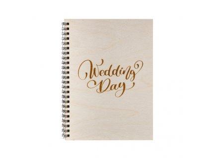 Svatební deník - Wedding Day