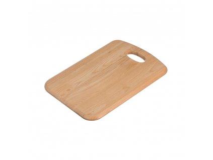 Dřevěné prkénko premium - střední