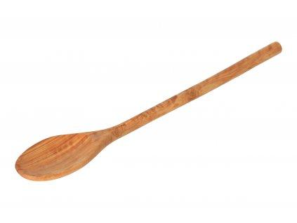 Vařečka z olivového dřeva 30 cm