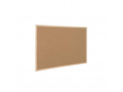 Korková tabule 40 x 30 cm