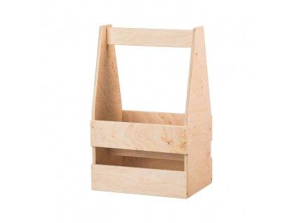 Dřevěný nosič VI