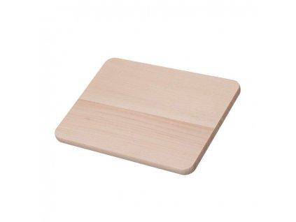 Dřevěné prkénko 24x14 cm