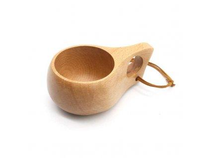 Dřevěný hrnek/kuksa 150 ml