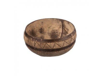 Kokosová miska Orient