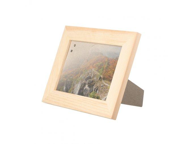 dreveny stolni fotoramecek 19 x 14 cm 1000x665