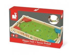dreveny detsky fotbal pinball 1000x665