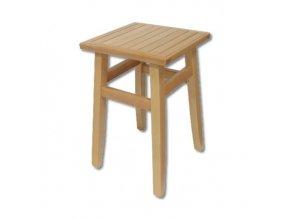 drevena stolicka taburet 1000x665