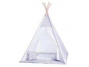 Dětský stan - teepee