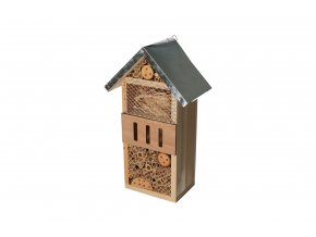 Domeček pro hmyz II