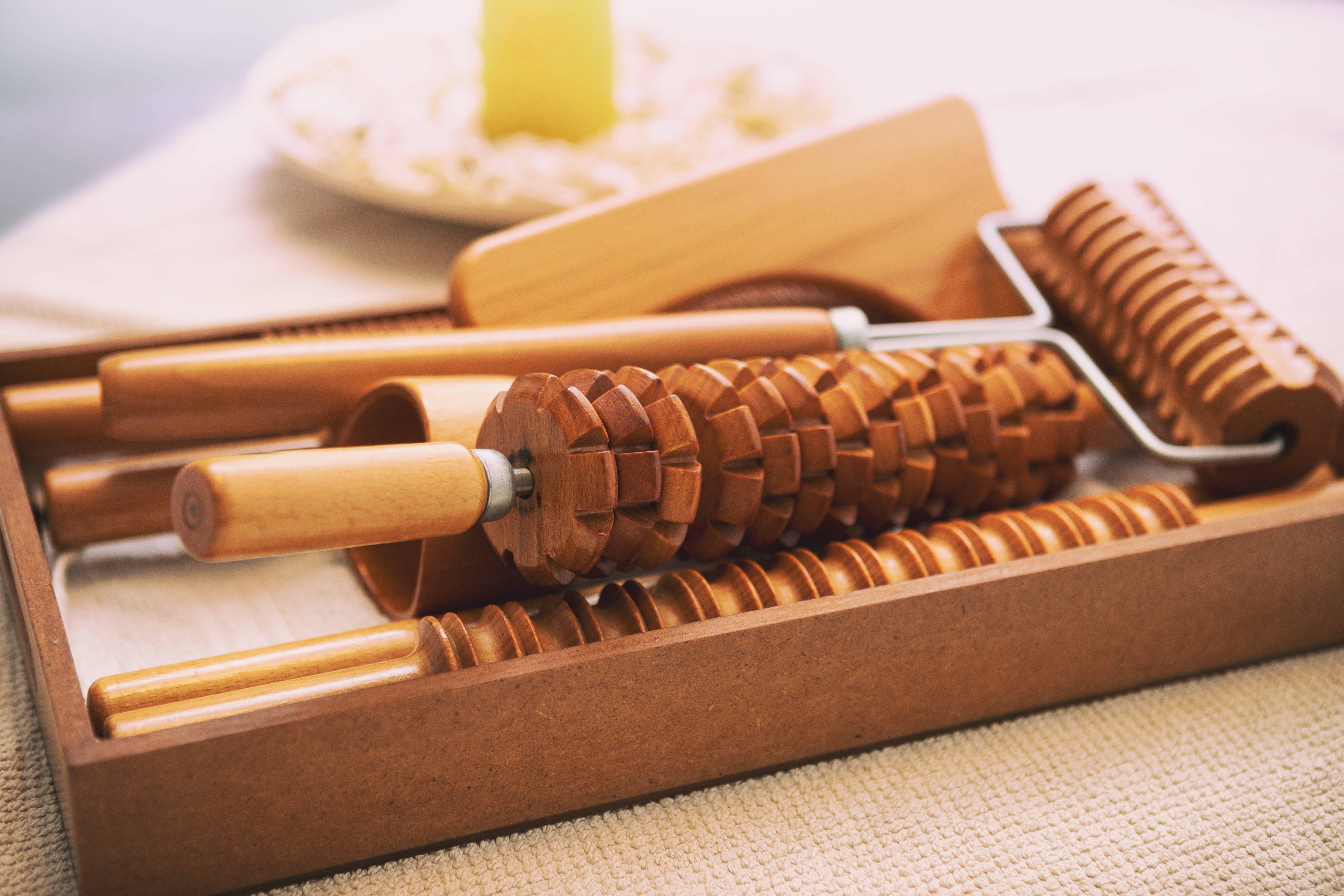 Bojujte proti jesennej únave príjemnou masážou