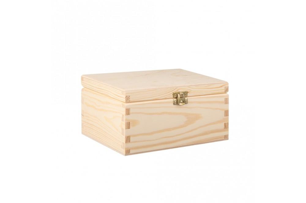 Univerzálne drevené krabičky