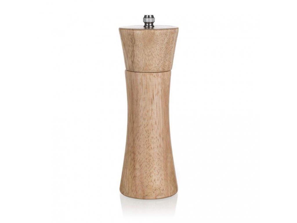 Mechanický mlynček na korenie BRILLANTE - 5,8 x 15,3 cm