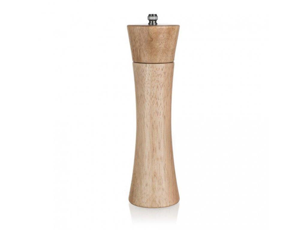 Mechanický mlynček na korenie BRILLANTE - 5,8 x 20,3 cm