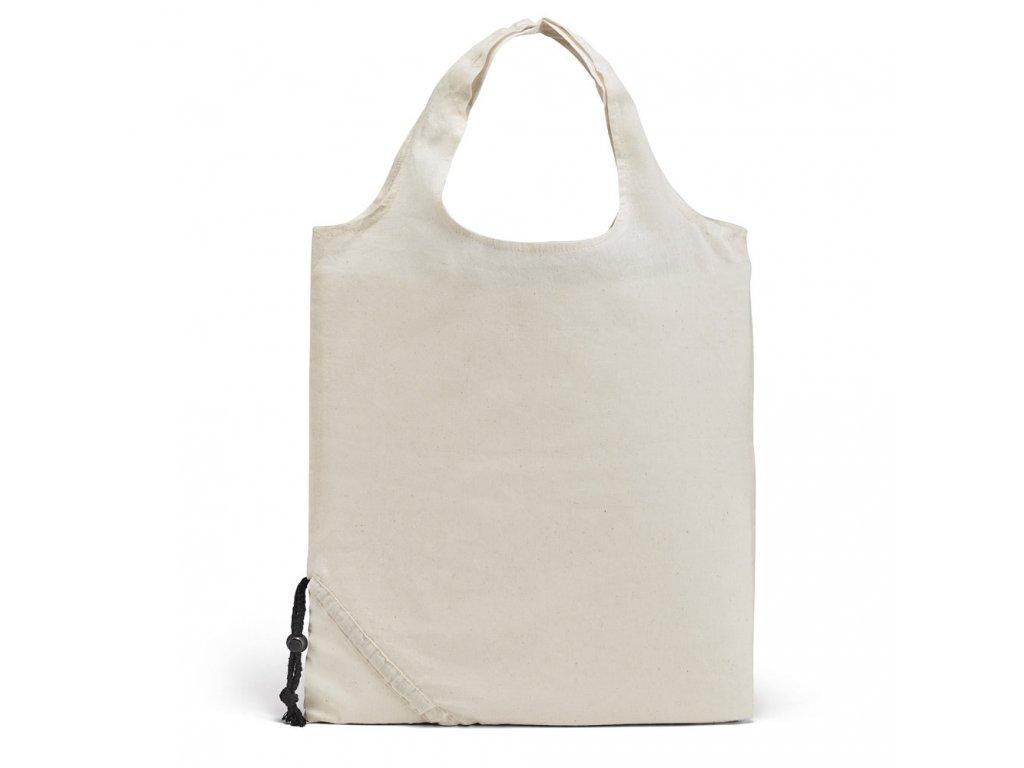 Skládací bavlněná EKO taška
