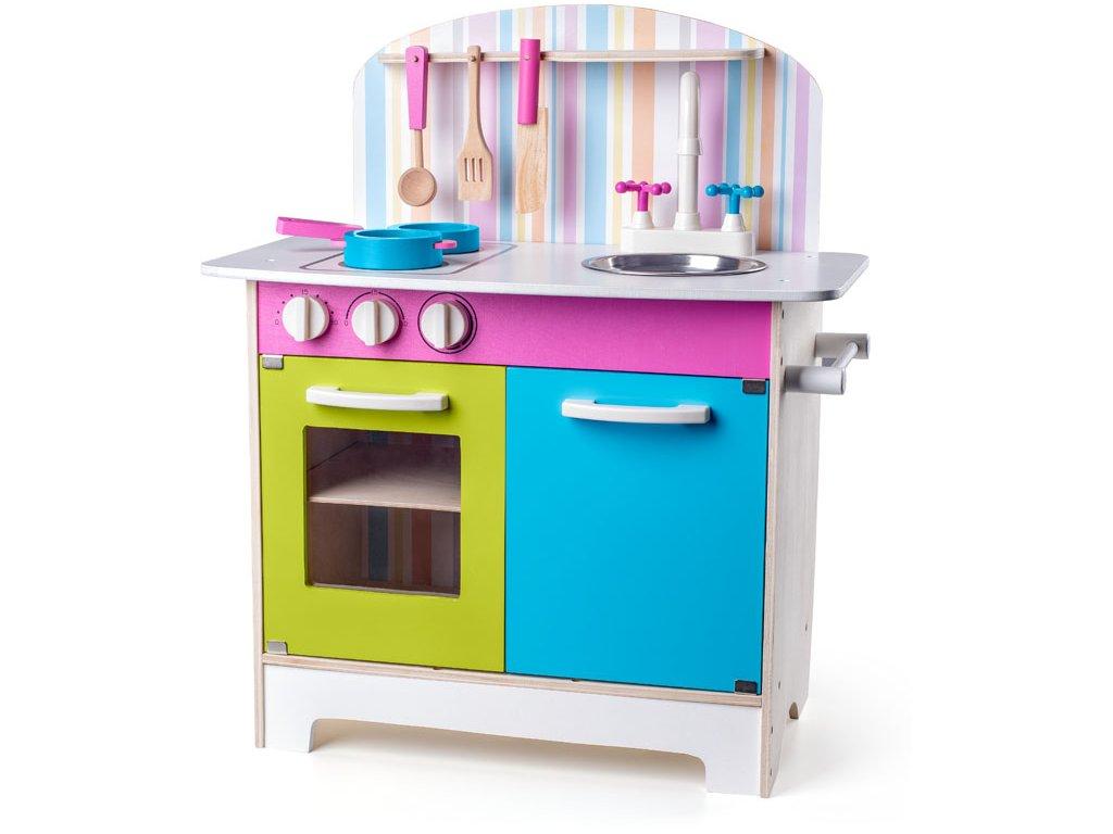 Detská kuchynka Julia