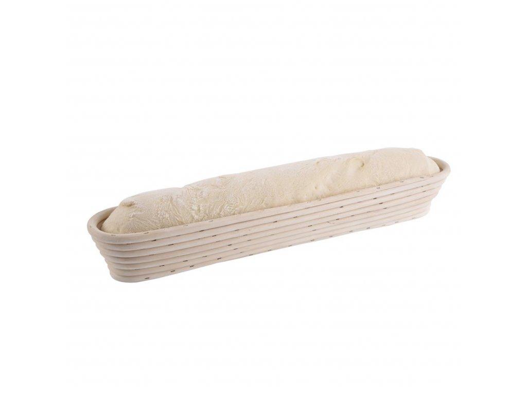 Ošítka ratan bageta 42 cm