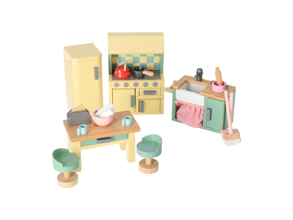 Kuchyňský nábytek Daisylane