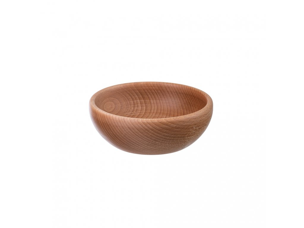 Drevená miska 18 cm