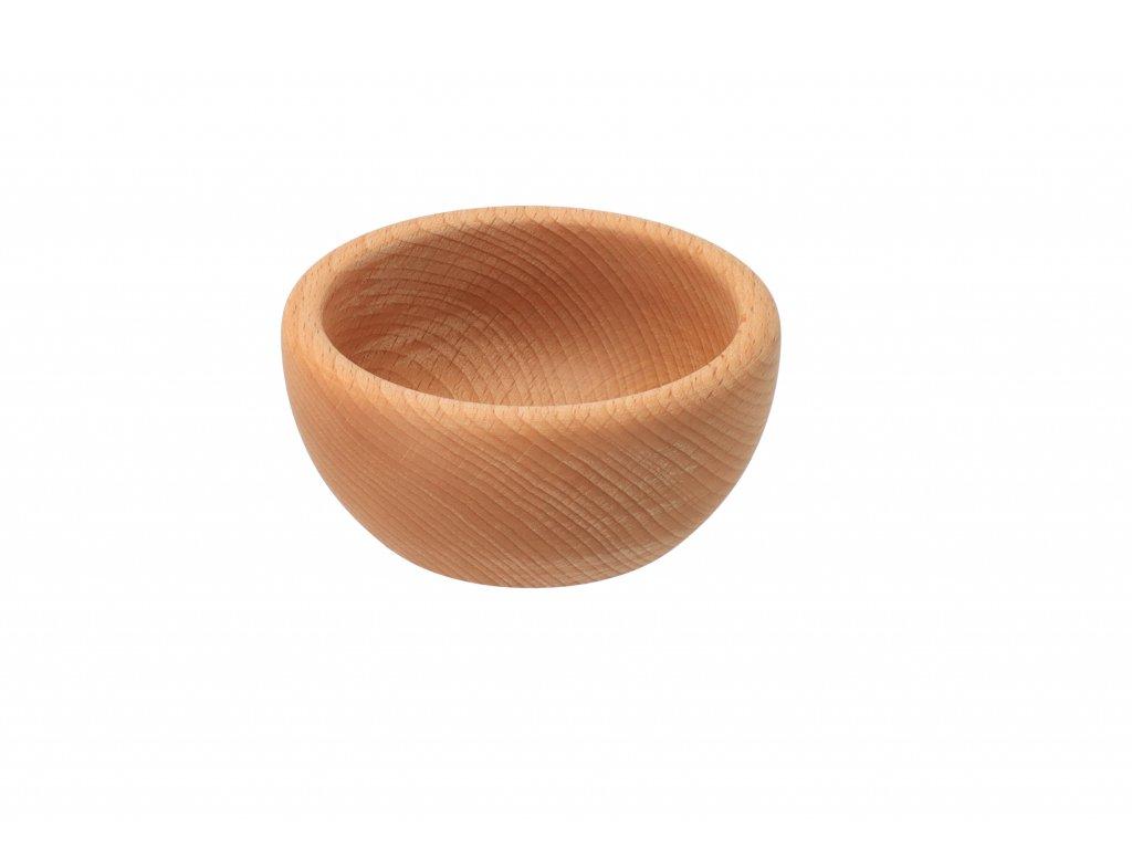 Drevená miska 10 cm