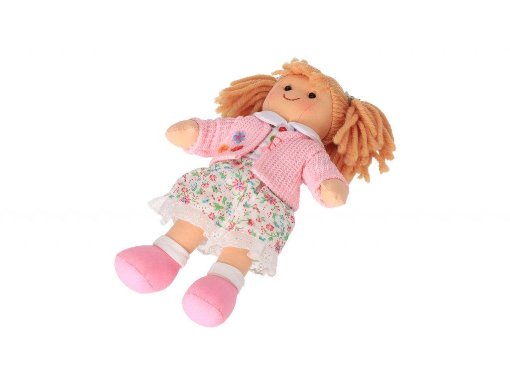 Detská látková bábika