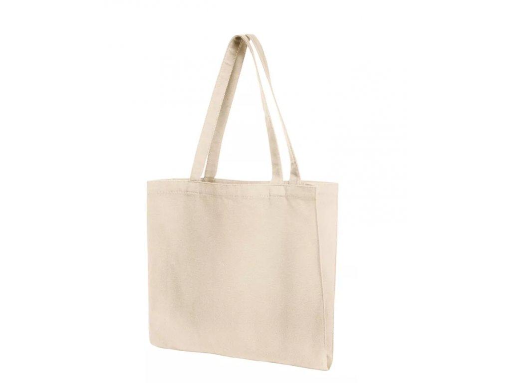 Bavlnená nákupná EKO taška