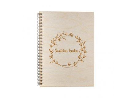 Svatební kniha