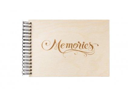 Fotoalbum - Memories