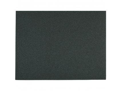 Búsny papier 230x280 mm - zrnitosť 120