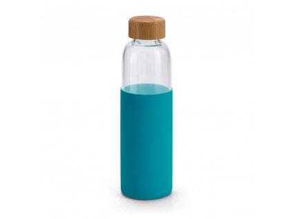 Skleněná cestovní láhev
