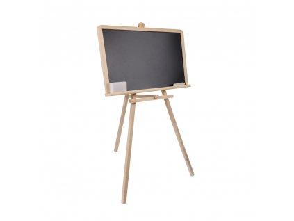 Detská tabuľa drevená sia