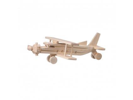 Drevené lietadlo