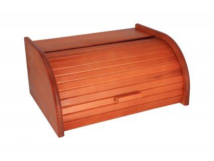 Chlebník farebný - oranžový