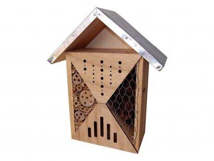Domček pre hmyz I