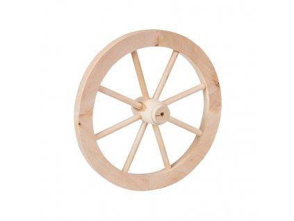 Drevené koleso 30 cm