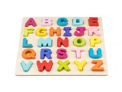 Veľká detská abeceda Puzzle