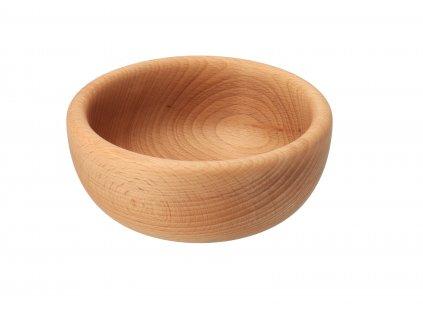 Drevená miska 14 cm