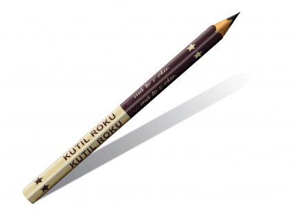 Drevené ceruzky kutil roku 2 ks