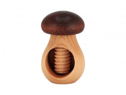 Luskáčik na orechy - hríb